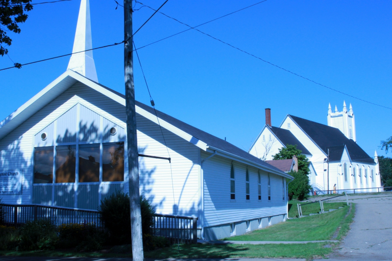 Faith Baptist Church, Sydney, Cape Breton