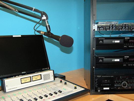 CHSB Studio Bedford
