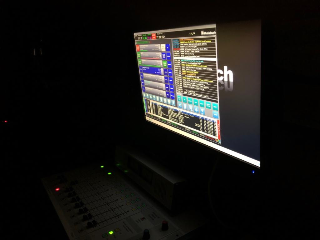 C99 Membertou uses iMediaTouch software